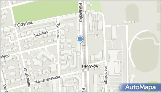 Bar 'Cukiernia Stary Dom', ul. Puławska 104 lokal nr 5 - Cukiernia, Piekarnia