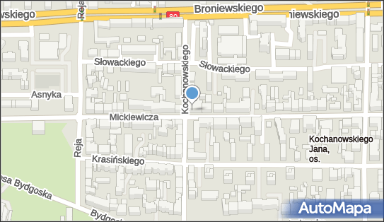 Cukiernia, Piekarnia, Adama Mickiewicza 126, Toruń - Cukiernia, Piekarnia