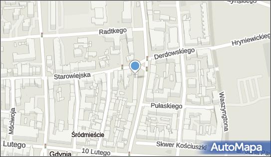 Czernis, Świętojańska 2, Gdynia 81-368 - Cukiernia, Piekarnia