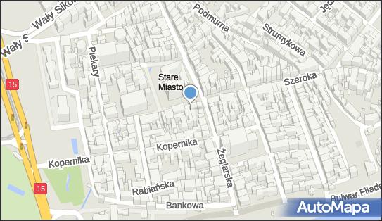 Cukiernia Sowa - Cukiernia, ul. Rynek Staromiejski 4, Toruń, godziny otwarcia, numer telefonu