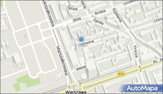 Gadzinowski, Chmielna, Warszawa od 00-020 do 00-805 - Cyber Cafe, numer telefonu