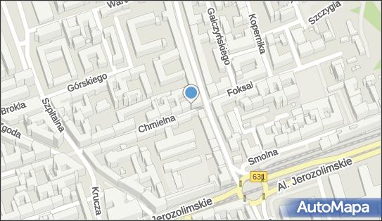 Travelneo, Chmielna, Warszawa od 00-020 do 00-805 - Cyber Cafe, numer telefonu