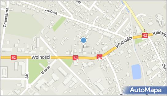 Da Grasso - Pizzeria, Wolności 18A, Sokołów Podlaski 08-300, godziny otwarcia, numer telefonu