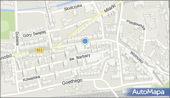 Da Grasso - Pizzeria, Wolności 273 / 275 (Galeria Zabrze), Zabrze 41-800, godziny otwarcia, numer telefonu
