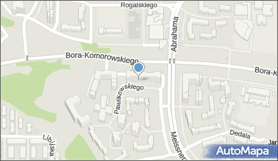 Da Grasso - Pizzeria, Bora Komorowskiego 37, Warszawa 03-982, godziny otwarcia, numer telefonu