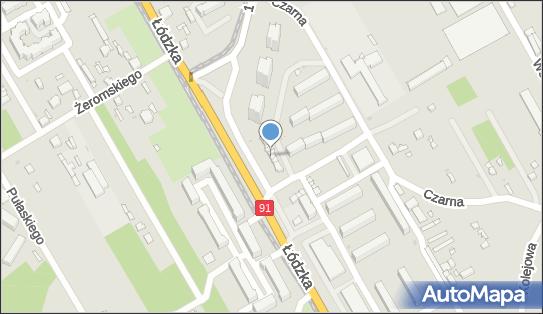 Da Grasso - Pizzeria, Powstańców Śląskich 1C, Zgierz 95-100, godziny otwarcia, numer telefonu