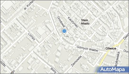 Da Grasso - Pizzeria, Krupnicza 23, Gliwice 44-100, godziny otwarcia, numer telefonu