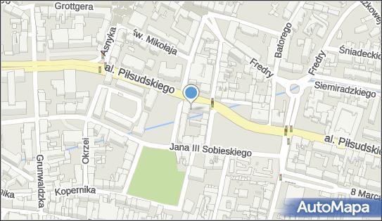 Da Grasso - Pizzeria, Al. Piłsudskiego 31, Rzeszów 35-074, godziny otwarcia, numer telefonu