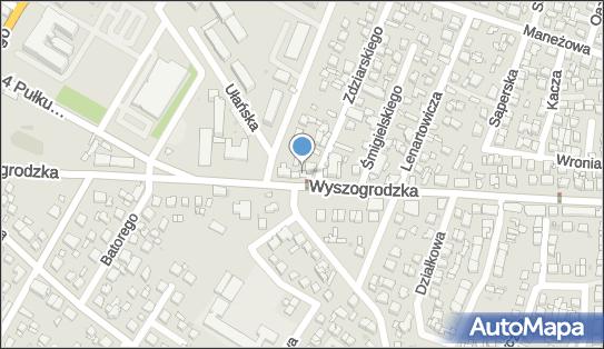 Da Grasso - Pizzeria, Wyszogrodzka 5, Płock 09-402, godziny otwarcia, numer telefonu