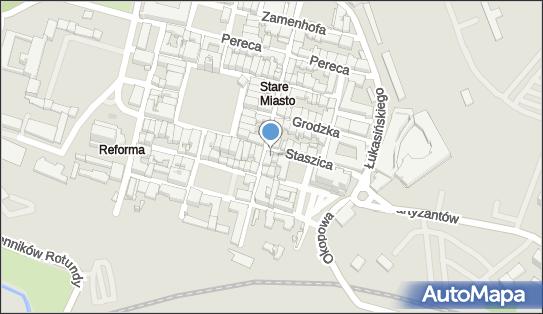 Da Grasso - Pizzeria, Staszica 7, Zamość 22-400, godziny otwarcia, numer telefonu