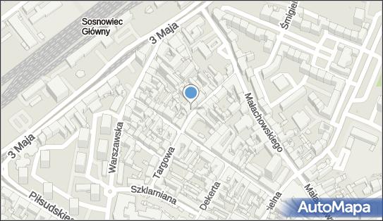 Da Grasso - Pizzeria, Targowa 11, Sosnowiec 41-200, godziny otwarcia, numer telefonu