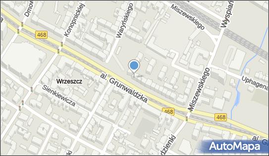 Da Grasso - Pizzeria, Aleja Grunwaldzka 49, Gdańsk 80-241, godziny otwarcia, numer telefonu