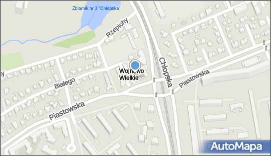 Da Grasso, Piastowska 99, Gdańsk 80-352, godziny otwarcia, numer telefonu
