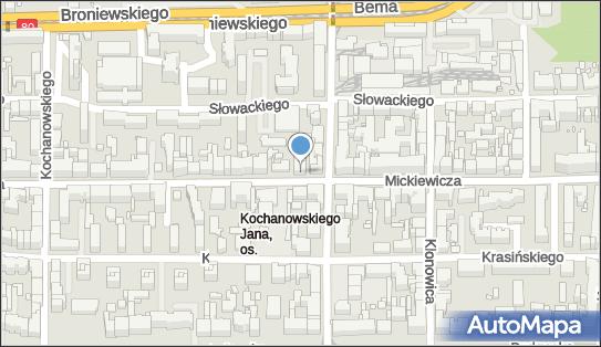 Dbam O Zdrowie, Mickiewicza 98, Toruń 87-100, godziny otwarcia, numer telefonu