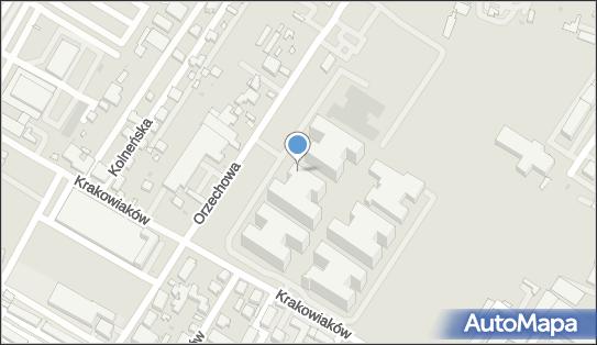 Delikatesy Centrum - Sklep, Krakowiaków 500, Warszawa 02-255, godziny otwarcia
