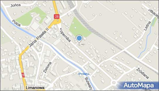 Delikatesy Centrum - Sklep, ul. Kopernika 9, Limanowa 34-600, godziny otwarcia, numer telefonu