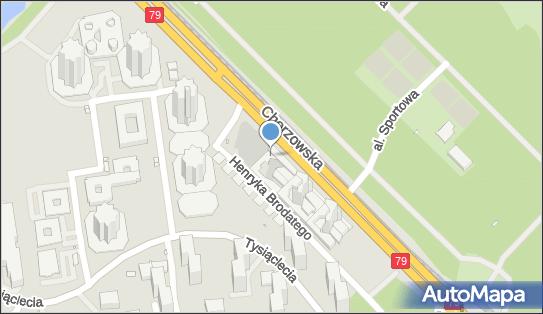 Artyści Uśmiechu, Chorzowska 216, Katowice 40-101 - Dentysta, godziny otwarcia, numer telefonu
