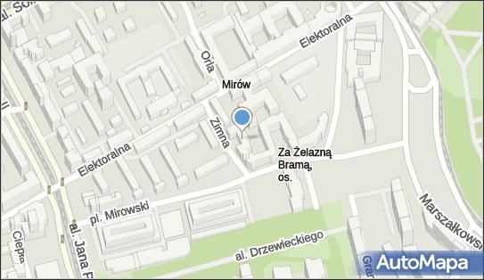 Dentalco Stomatologia Estetyczna, Zimna 2, Warszawa 00-138 - Dentysta, NIP: 7272443620