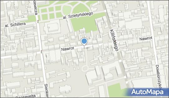 Gabinet Stomatologiczny, ul. Nawrot 31, Łódź 90-062 - Dentysta, NIP: 7251058791