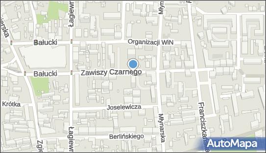 Gabinet Stomatologiczny, ul. Zawiszy Czarnego 13, Łódź 91-829 - Dentysta, numer telefonu, NIP: 7251352639