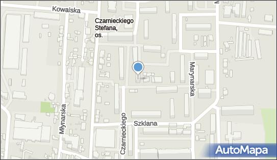 Gabinet Stomatologiczny, Zbożowa 7, Łódź 91-844 - Dentysta, NIP: 7261228450