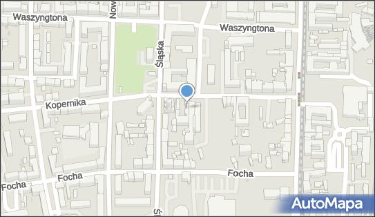 Gabinet Stomatologiczny, ul. Kopernika 21, Częstochowa 42-217 - Dentysta, numer telefonu, NIP: 5731083799
