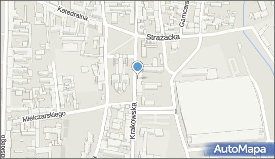 Gabinet Stomatologiczny, ul. Krakowska 19/21, Częstochowa 42-200 - Dentysta, numer telefonu, NIP: 9490018732