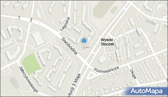 Hościłowicz Stomatologia, Swobodna 43, Białystok 15-756 - Dentysta, godziny otwarcia, numer telefonu
