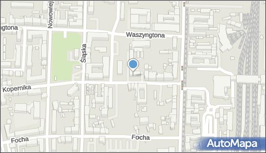 Indywidualna Praktyka Stomatologiczna, ul. Kopernika 10/12 42-217 - Dentysta, numer telefonu, NIP: 5731601372