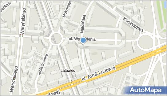 Klinika Stomatologiczna Bella Dent, Aleja Wyzwolenia 11, Warszawa 00-572 - Dentysta, numer telefonu, NIP: 5261670469