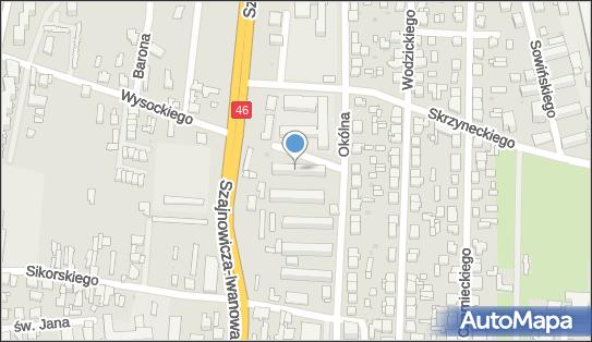 Poradnia Stomatologiczna Dentlamed, ul. Słonimskiego 3/9 42-218 - Dentysta, NIP: 5731077706