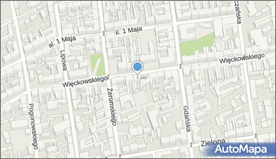 Prywatny Gabinet Stomatologiczny, Łódź 90-734 - Dentysta, numer telefonu, NIP: 7271089754
