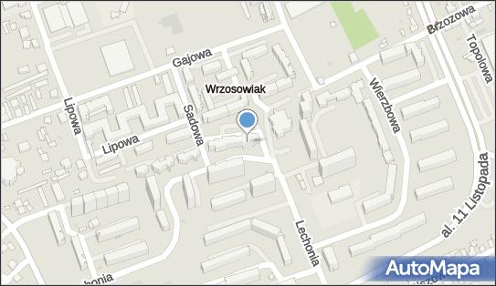Prywatny Gabinet Stomatologiczny, ul. Lechonia 22, Częstochowa 42-229 - Dentysta, numer telefonu, NIP: 5741114461