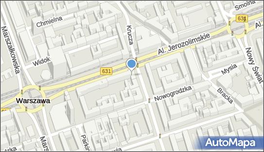 DHL ServicePoint, Aleje Jerozolimskie 21, Warszawa 00-508, godziny otwarcia