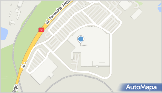 DHL ServicePoint, J. Nowaka Jeziorańskiego 25, Bytom 41-923, godziny otwarcia