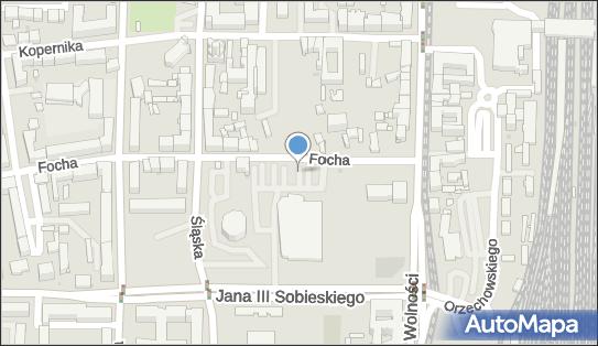 DHL ServicePoint, Focha 7/12, Częstochowa 42-200, godziny otwarcia