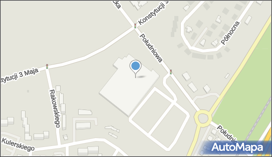 DHL ServicePoint, Południowa 8, Grudziądz 86-300, godziny otwarcia