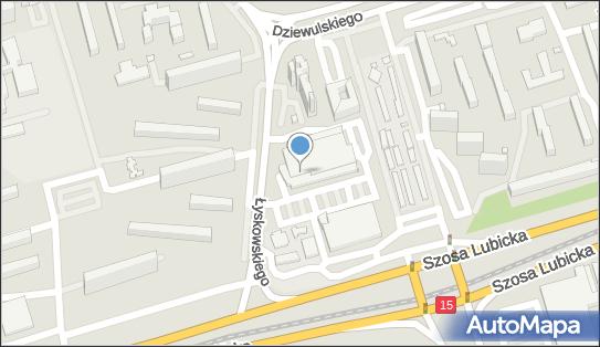 DHL ServicePoint, Łyskowskiego 8, Toruń 87-100, godziny otwarcia