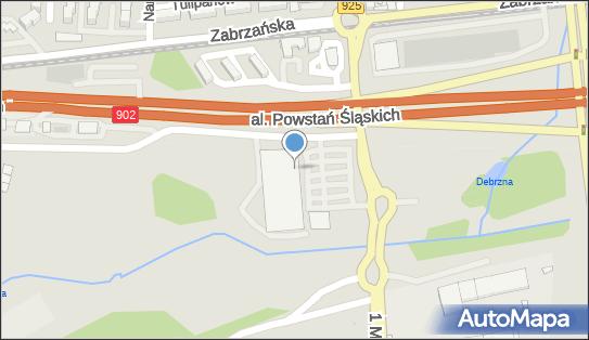 DHL ServicePoint, 1 Maja 385, Ruda Śląska 41-709, godziny otwarcia