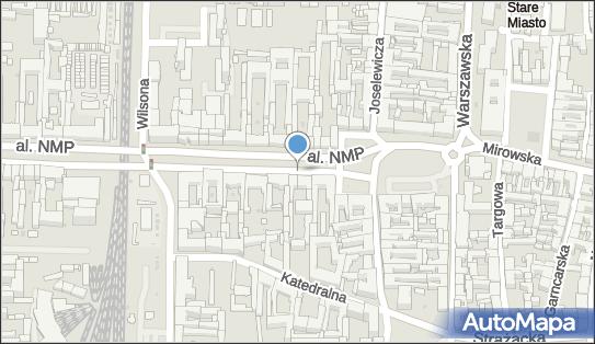 DHL ServicePoint, Aleja Najświętszej Maryi Panny 4, Częstochowa 42-202, godziny otwarcia