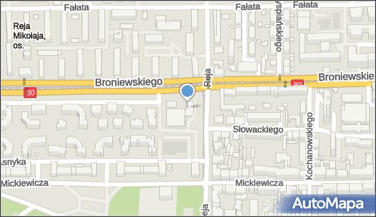 DHL ServicePoint, Reja 15, Toruń 87-100, godziny otwarcia