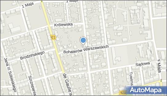 Diagnostyka - Laboratorium, ul. Bohaterów Warszawskich 11, Zabrze, godziny otwarcia, numer telefonu