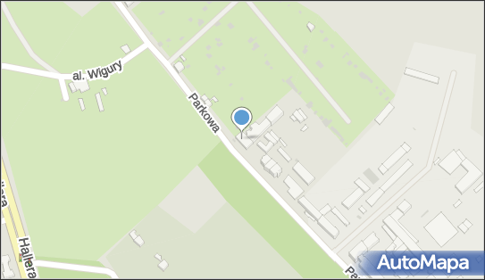 Dom Pomocy Społecznej nr 1, Parkowa 12, Grudziądz 86-300 - Dom opieki, Hospicjum, numer telefonu
