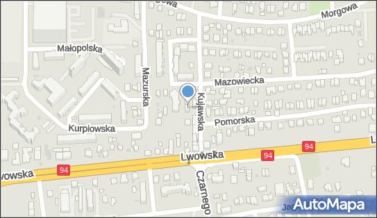 Hospicjum, Kujawska 5, Rzeszów 35-323 - Dom opieki, Hospicjum, numer telefonu