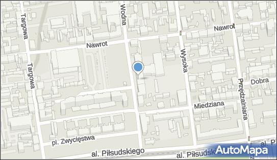 Oratorium IM św Dominika Savio, Wodna 36, Łódź 90-046 - Dom, Ośrodek rekolekcyjny, numer telefonu, NIP: 7282379102