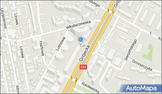 Domino&#039s Pizza, Grojecka 194, Warszawa, godziny otwarcia, numer telefonu