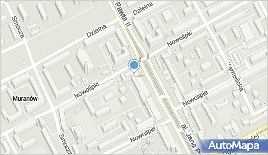 Domino&#039s Pizza, Jana Pawla II 45a, Warszawa, godziny otwarcia, numer telefonu