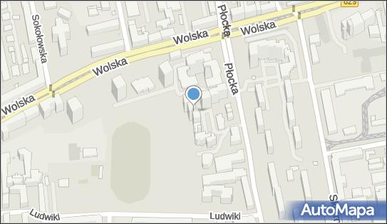 Anita Momot Consulting, Płocka 15c, Warszawa 01-231 - Doradztwo personalne, numer telefonu
