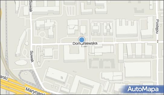 Otwarty Rynek Elektroniczny, Domaniewska 49, Warszawa 02-672 - Doradztwo personalne, numer telefonu, NIP: 5262535153