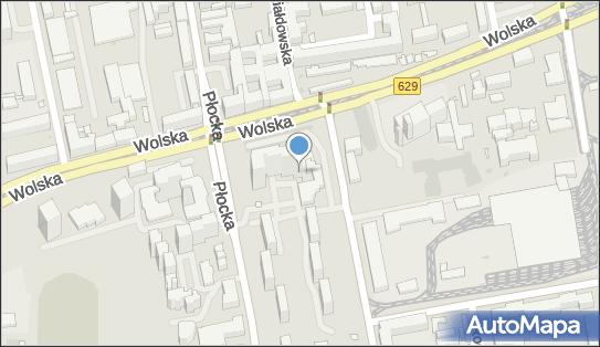 Persona Usługi Konsultingowe i Biurowe, Skierniewicka 21, Warszawa 01-230 - Doradztwo personalne, NIP: 5272258991